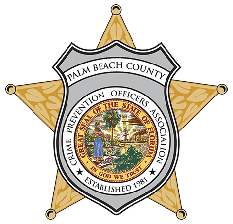 Palm Beach County Crime Prevention Officers Association